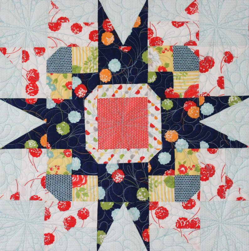 Rhonda Mini Quilt Pattern