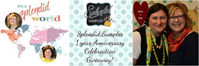 http://quiltjane.com/wp-content/uploads/2017/02/Pat-and-Jane-Splendid-Sampler-giveaway.jpg