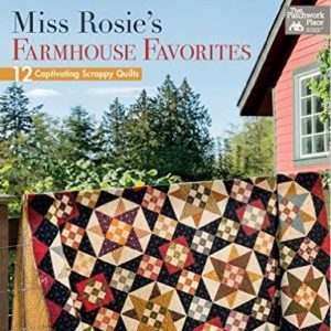 Miss Rosie's Farmhouse Favourites