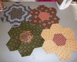 Hexagons – Part I