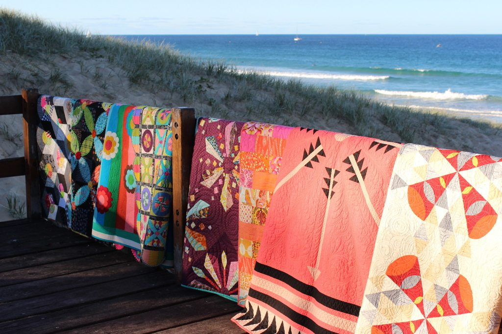 Desert To Sea Quilts